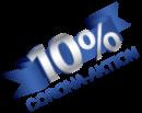10 % CORONA-AKTION