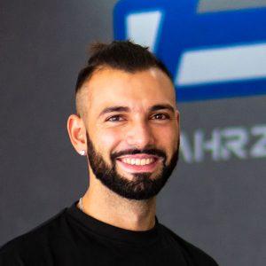 Danilo Parrotto
