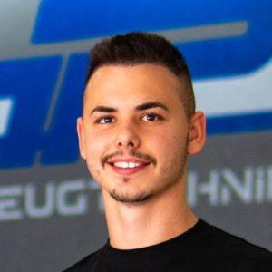Kristian Horvat